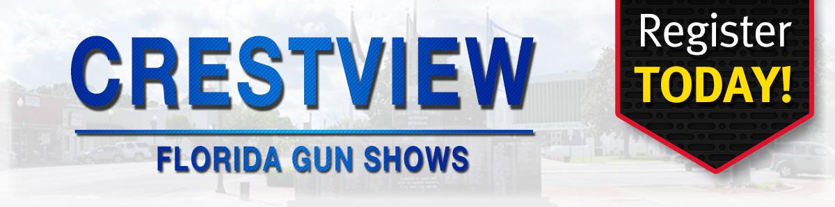 Crestview Florida Gun & Knife Show