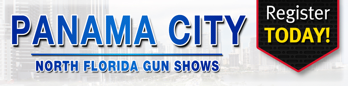 Panama City Florida Gun & Knife Show