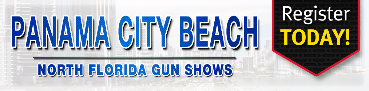 Panama City Beach Florida Gun & Knife Show